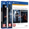 UNCHARTED DOUBLE PACK (R3)(EN)