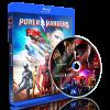 U1708 - Power Rangers (2017) (CINAVIA) [แผ่นสกรีน]