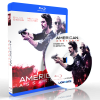 U1732 - American Assassin (2017) [แผ่นสกรีน]