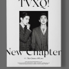 TVXQ! - Album Vol.8 [New Chapter #1 : The Chance of Love] แบบ ver. ฺC
