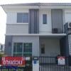 ขายด่วน ทาวน์โฮม บ้านพฤกษา 92 (รังสิต-ลำลูกกา) หลังมุม พร้อมอยู่