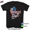 [Pre-Order] T Shirt Summer Style Resident Evil 2