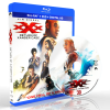 50U1704 - xXx (Return of Xander Cage) (2017) [50GB 3D+2D] [พร้อมกล่อง]