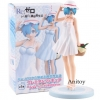 [Pre-Order] Re:Life in a Different World from Zero Rem Action Figure White Dress Ver.