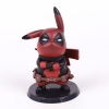 Pikachu x Deadpool