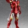 217 Figma - Iron Man