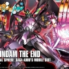 [HG] Gundam THE END