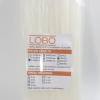 LOBO CABLE TIES ยาว 8 นิ้ว 3.6 X 200 MM สีขาว