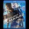 U2015005 - Project Almanac (2015) [แผ่นสกรีน]