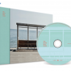 BTS - Album [WINGS : You Never Walk Alone] (LEFT ver.) ปกสีฟ้า
