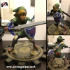 [Pre-Order] The Legend of Zelda Link PVC Action Figures Collectible Model