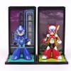 [Pre-Order] Tamashii Nations Buddies Rockman X และ Zero (1เซ็ทมี2ตัว)