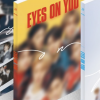 GOT7 - Mini Album Vol.8 [Eyes On You] หน้าปก On Ver พร้อมส่งค่ะ