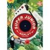Super Junior - Album Vol.8 Repackage [REPLAY] (Special Edition) + โปสเตอร์ พร้อมกระบอกโปสเตอร์