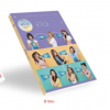 TWICE - Mini Album Vol.5 [WHAT IS LOVE?] หน้าปก B ver
