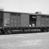Roco76164 Spain closed box car 2 car