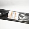 LOBO CABLE TIES ยาว 15 นิ้ว 4.8 X 380 MM สีดำ