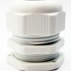 LOBO ELECTRIC CABLE GLAND PG29 18 - 25 mm. สีขาว