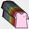 เลือกสีเสื้อเพิ่มเติม (ประเมินราคาตามรายละเอียดสินค้า)