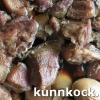หมูต้มเค็ม เมนูอาหารคาว อร่อยๆ รสชาติแบบไทย