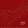 iKON - Album Vol.2 [Return] (RED Ver.)