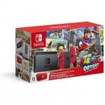 Nintendo Switch Super Mario Odyssey (Japan)