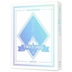 TWICE - TWICELAND THE OPENING [ENCORE] Blu-ray