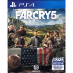 Far Cry 5 (English Subs)
