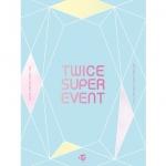 TWICE - TWICE SUPER EVENT DVD (LIMITED EDITION) พร้อมส่ง