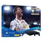 PlayStation 4 CUH-2100 Series 500GB HDD FIFA 18 Edition