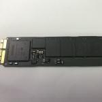 SSD มือสองสำหรับ MacBook A1466, A1502