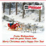 Preiser Figurine - หุ่นจำลอง Preiser