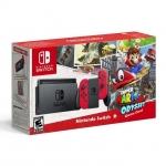 Nintendo Switch Super Mario Odyssey Bundle (Asia)