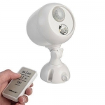 Wireless Motion Sensor LED Spotlight