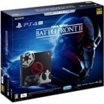 PlayStation 4 Pro CUH-7100 Series 1TB [Star Wars Battlefront II Edition] Japan