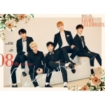Highlight - Mini Album Vol.2 [CELEBRATE] (A Ver.)