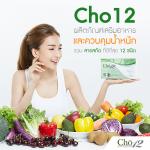 Cho12 โช-ทเวลฟ์ By เนย โชติกา คลีนร่างกายจากภายใน