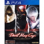 Devil May Cry HD Collection (Multi-Language)