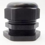 LOBO ELECTRIC CABLE GLAND PG36 22 - 32 mm. สีดำ