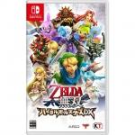 Zelda Musou: Hyrule All Stars DX