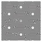 EXO-M - Mini Album Vol.2 [上瘾(Overdose)] ไม่มีโปสเตอร์