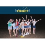DIA - Mini Album Repackage Vol.3 [PRESENT] (Good Night Ver.)