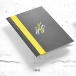 Stray Kids - Mini Album Vol.2 [I am WHO] หน้าปก Who Ver. + โปสเตอร์ พร้อมกระบอกโปสเตอร์