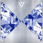 Seventeen - Mini Album Vol.1 [17 CARAT]