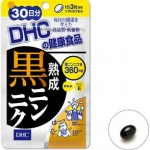 DHC Black Garlic กระเทียมดำ (30วัน) ลดล้างสต๊อกสุดช็อค !!!