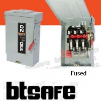 SAFETY SWITCH FUSE