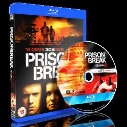 US0601 - Prison Break SEASON 2 (2006) (2 DISCS) (THAI/ENG) [แผ่นสกรีน]
