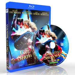 U1754 - The Greatest Showman (2017)