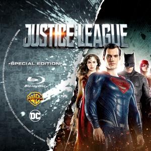 *U1745 - Justice League (2017)