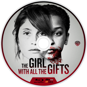 U1672 - The Girl with All the Gifts (2016) [แผ่นสกรีน]